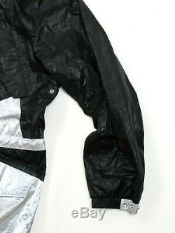 Limited Edition Polo Ralph Lauren P-wing 1992 Stade Winter Marsh Coat Medium