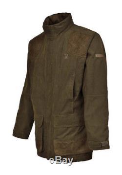 Manteau De Tir Respirant De Veste De Chasse Imperméable À L'eau De Nouveaux Hommes De Percussion De Marly