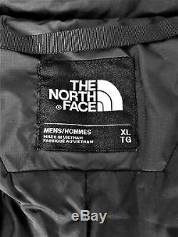 Manteau En Duvet Gatebreak 2 550 Pour Hommes, Tnt, The North Face, Noir, Xl, 2xl