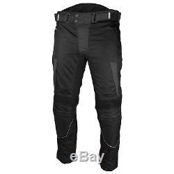 Moto Textile Suit Imperméable Moto Riding Suit Blouson Blouson Pantalon