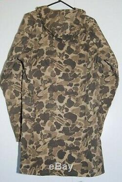 New Columbia Respirante Camo Sauvaginiers Imperméable Homme 1983 Veste X-large