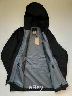 Nike Acg Gore-tex Veste Coupe-vent L Neuf Avec Étiquettes Manteau Soft Shell Hood Men