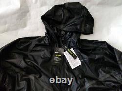 Nike Sphere Transform Packable Running Division Top Jacket 933410-010 Moyen