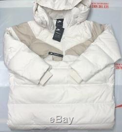 Nike Sportswear Fill Femmes Bas Parka Manteau Avec Tags Extra Nouveau Petit