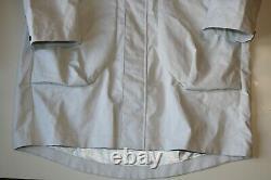 Nike Sportswear Tech Pack Howed Woven Parka Veste De Manteau Blanc Ar1542-121 S XL