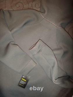 Nike Therma Sphere Max Dri-fit Veste Hoodie Taille M Hommes Nwt 185,00 $