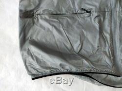 Nike X Gyakusou Undercover Nikelab Veste Packable Running 910802-060 Grand
