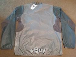 Nike X Undercover Nikelab Gyakusou Veste Packable Plat En Étain Gris 1 Ah1156 062