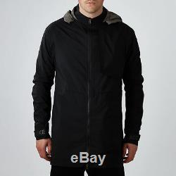 Nikelab Acg Veste Compressible Active Shell, Noir, Taille L (829584 010) (r103)