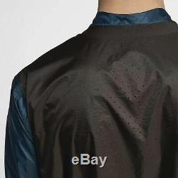Nikelab X Undercover Gyakusou Packable Hommes Veste De Course Ah1156 402 Nouveau S