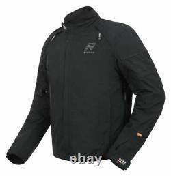 Nouveau 2020 Rukka Kalix 2.0 Goretex Breathable Waterproof Textile Motorcycle Jacket