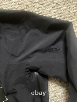 Nouveau! Arcteryx Hommes Beta Sl Hybrid Jacket Goretex Hardshell Large