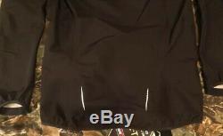 Nouveau Arcteryx Norvan Tex Jacket Gore- Couleur Noir Taille Mens Grand Rare Épuisé