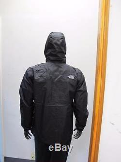 Nouveau North Face Resolve Jacket Hommes A2vd5kx7 Noir