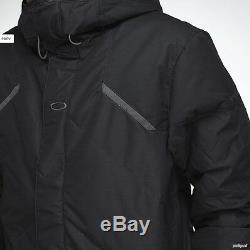 Nouveau Oakley Nose Out Down Jacket Imperméable Homme Taille S Msrp $ 320