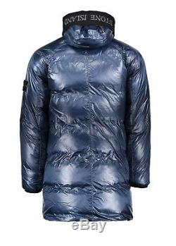Nouveau Parka Jacket Ente Perlex Quantum Y Stone Aw18 Stone