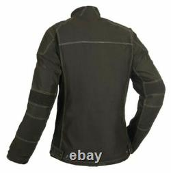Nouveau Rukka Raymore 2020 Respirable Ventilated Touring Textile Motorcycle Jacket