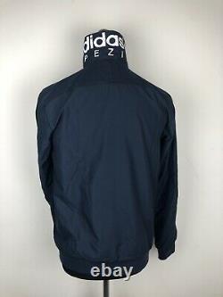 Nouveaux Originaux Adidas Spezial Spzl Mcadam Track Jacket Taille Xs Rare