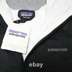 Nouvelle Patagonia Mens Torrentshell Jacket Black XXL 2xl H2no Nwt 83801