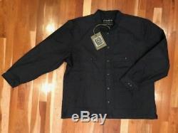 Nouvelles Filson Grand Hommes Lightweight Shirt Jac USA Pdsf 165 $