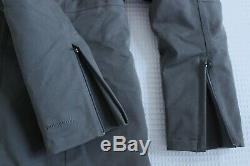Patagonia Womens Tres 3-in-1 Parka Veste M Down Coat Shell 28407-grey-ret. 599 $