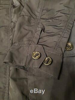 Polo Ralph Lauren Field Jacket Avec Capuchon Dissimulé 2xl XXL Bleu Marine 325,00 $