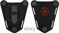Rrp $229 Star Wars Sith Lord Coat Veste Par Musterbrand Taille Xs S M L XL