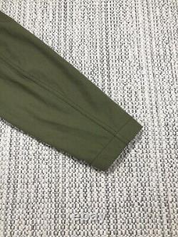 Snow Peak Takibi Veste Salopette, Vêtements Pour Hommes Extra Large, Neuf, Vert Olive