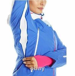 Spyder Women's Syncere Jacket, Ski Snowboarding Jacket Taille 8, Nouveau Avec Tags