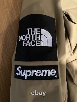 Supreme X Veste De Chargement The North Face