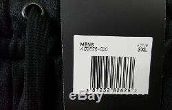 Survêtement De Survêtement De Basket-ball Nike Air Jordan + Pantalon Noir (taille 4xl / 3xl)