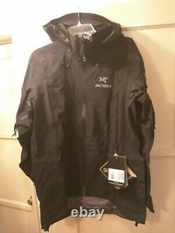 T.n.-o. Arc'teryx Theta Ar Homme Gore-tex Pro Jacket, Medium