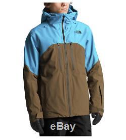 The North Face Guide Des Poudres Veste De Ski En Gore-tex Taille Homme Moyenne