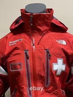 The North Face Mountain Powder Patrol Gore-tex Pro Shell Veste De Ski Homme Moyen