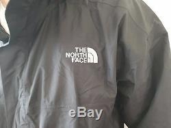 The North Face Tnf Black Jacket Séquestrer