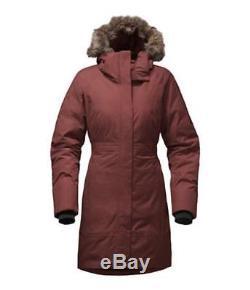 The North Face Veste Longue, Manteau / Parka À Sequoia Arctic II Down Femme XXL / 2xl 299 $