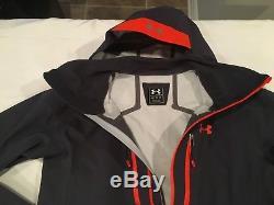 Tn-o. 499,99 $ Veste En Gore-tex Ridge Reaper Pour Homme Under Armour, Gris Furtif Medium