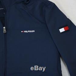Tommy Hilfiger Veste D'extérieur Homme Yachting, Toutes Neuves Avec Étiquettes