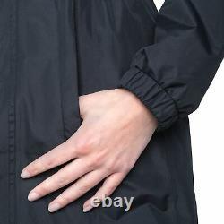 Trespass Womens Waterproof Parka Jacket Ladies Xxs XXXL Daytrip