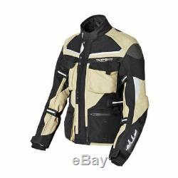 Vente Articles Hommes Triumph Trek Textile Veste Moto