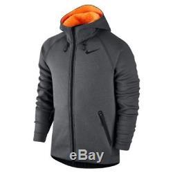 Veste À Capuche D'entraînement Nike Pour Homme, Taille Moyenne, Therma-sphere Max, Entraînement 800227-071 Nwt