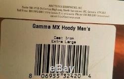 Veste À Capuche Souple Arc'teryx Gamma MX Pour Homme