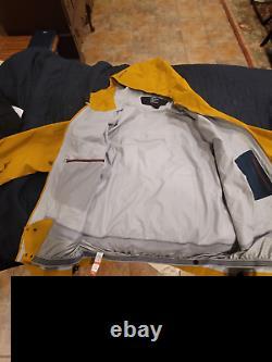 Veste Arc'teryx Sabre Ar XL Midnight Sun Pour Homme 2020 Ski Snowboard Jacket