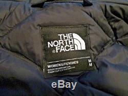 Veste D'hiver Imperméable Noire The North Face Tnf Far Northern Down Parka