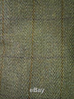 Veste De Chasse En Tweed Imperméable Coupe-vent Femmes / Dames