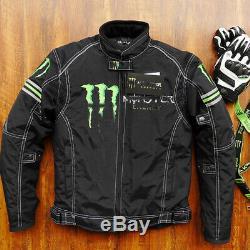 Veste De Course Moto Pour La Taille Asiatique Kawasaki Veste Coupe-vent D'hiver Homme