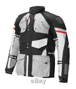 Veste De Moto Textile Pour Homme All Seasons Triumph Exploration Pour Hommes Nouveau