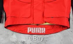 Veste De Navigation Puma Offshore Pro Goretex Volvo Ocean Race 508500 02