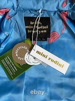 Veste De Protection Mini Rodini Pegasus -x- Bleu Clair 104/110