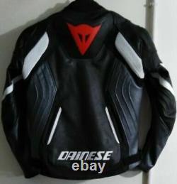 Veste En Cuir Moto Veste En Cuir Moto Motogp Bikers Racing Veste
